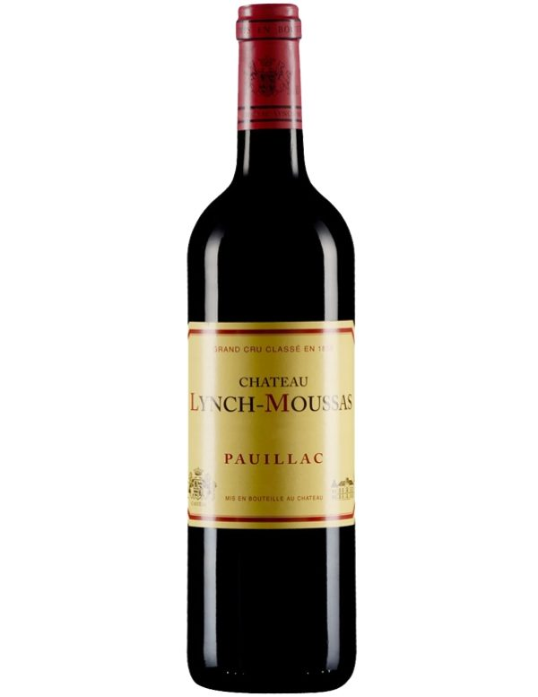 CHATEAU LYNCH MOUSSAS