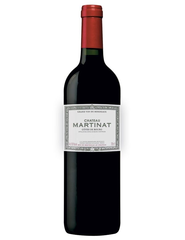 CHATEAU MARTINAT