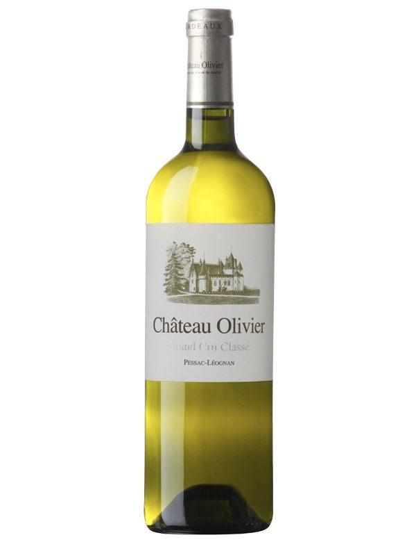 CHATEAU OLIVIER BLANC
