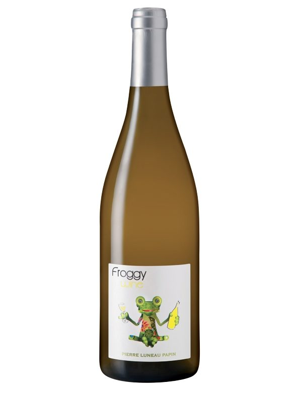 FROGGY WINE