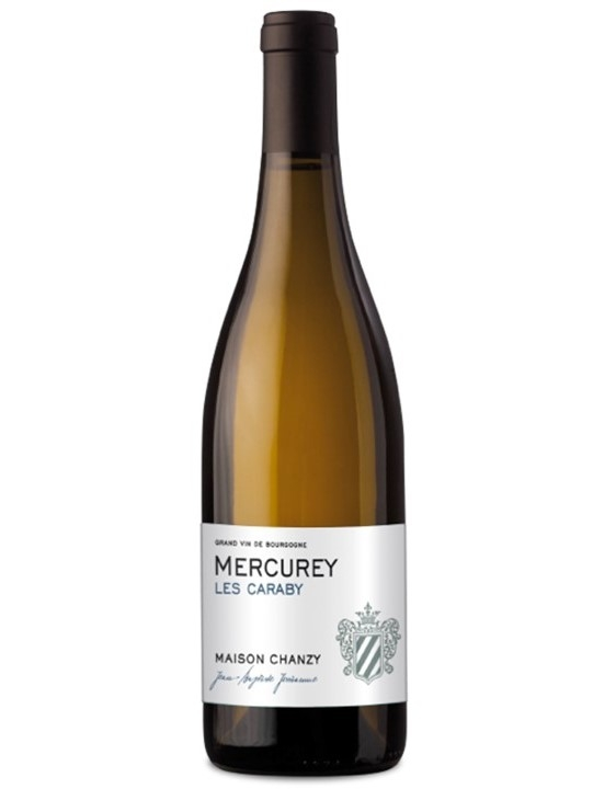 LES CARABY MERCUREY RGE CHANZY