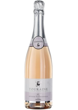 TOURAINE BRUT ROSE